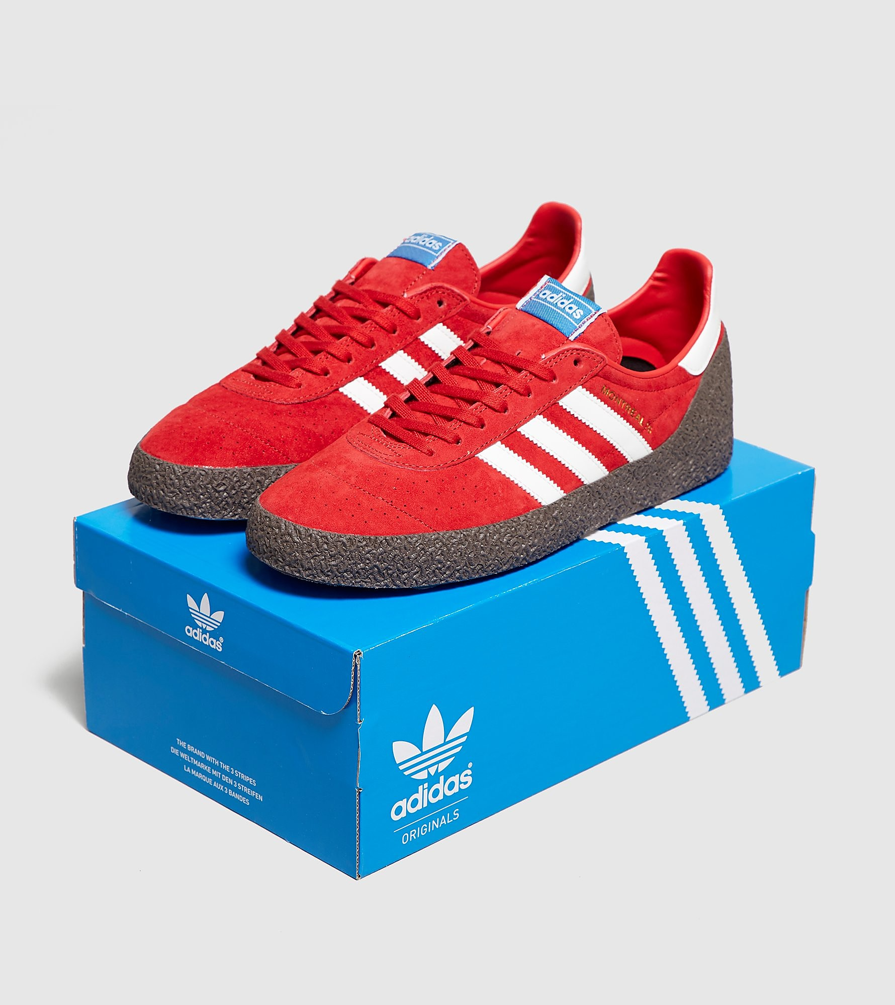 adidas Originals Montreal 76 - size? Exclusive