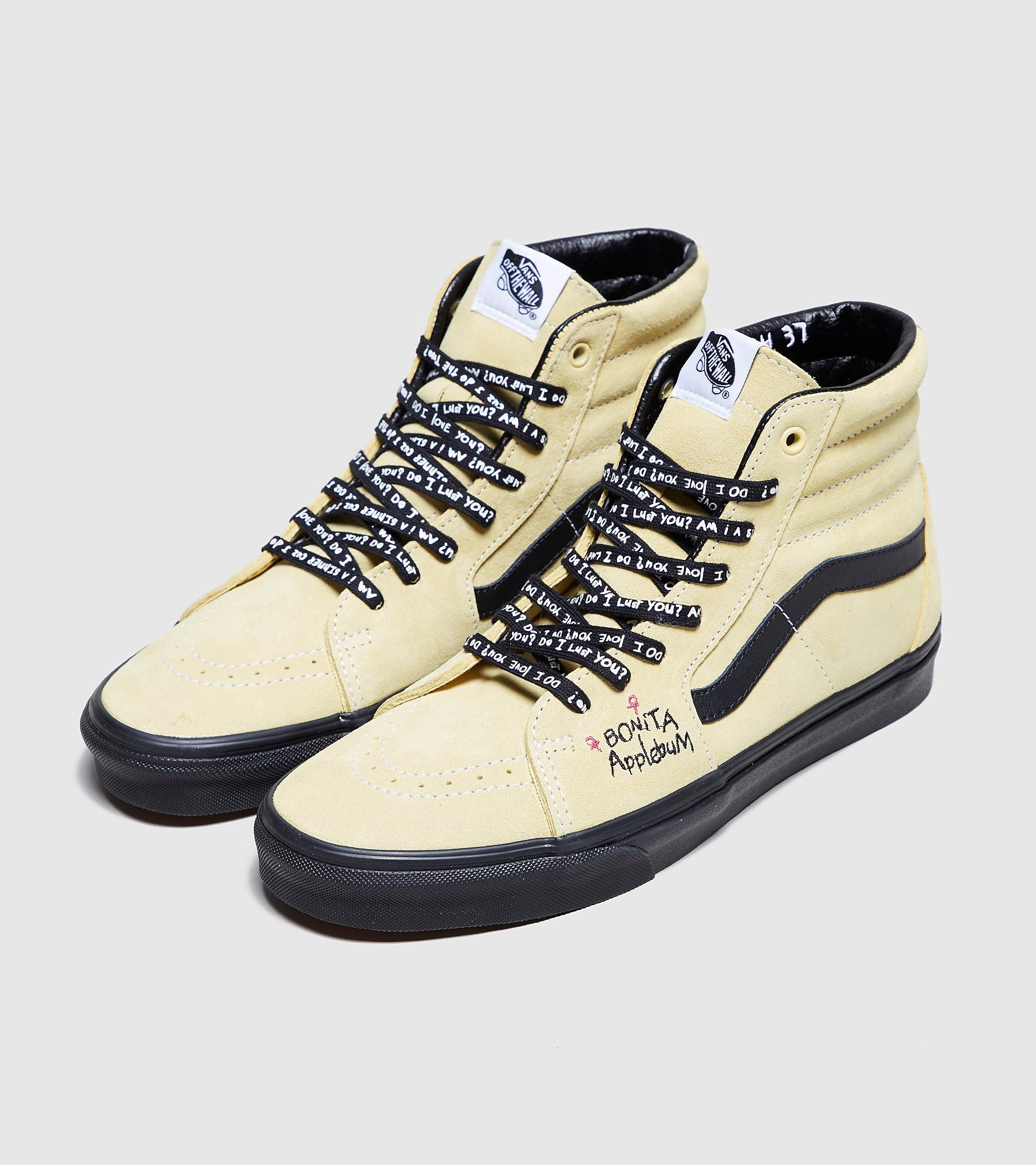 Vans x A Tribe Called Quest SK8-Hi