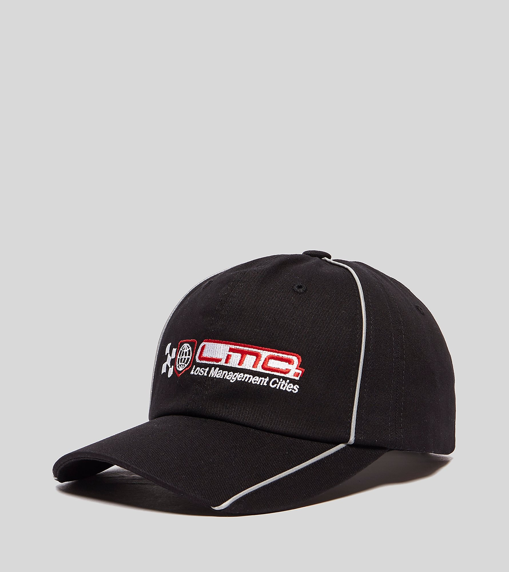 Lost Management Cities Casquette Racing
