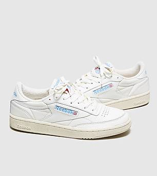 Reebok Club C 85 Vintage Women's