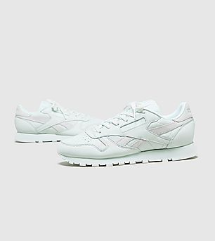 Reebok x FACE Stockholm Classic Leather Spirit Women's