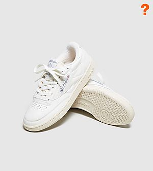 0215cee40fc90 ... Reebok Club C Vintage - size  exclusive Women s