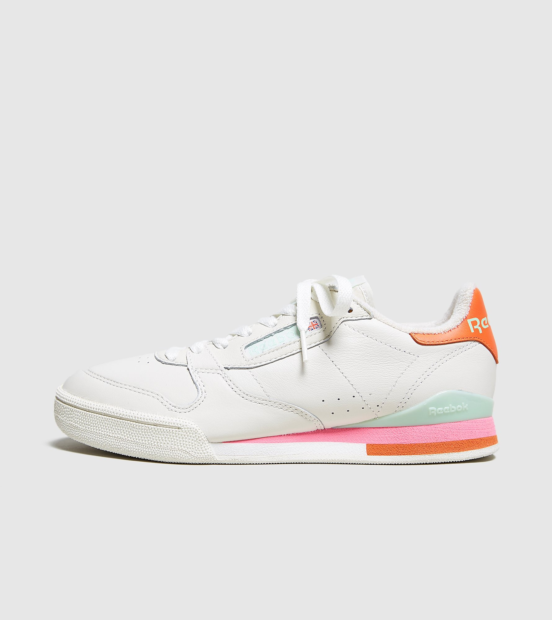 Reebok Californian Summer 84 Women's - size? Exclusive