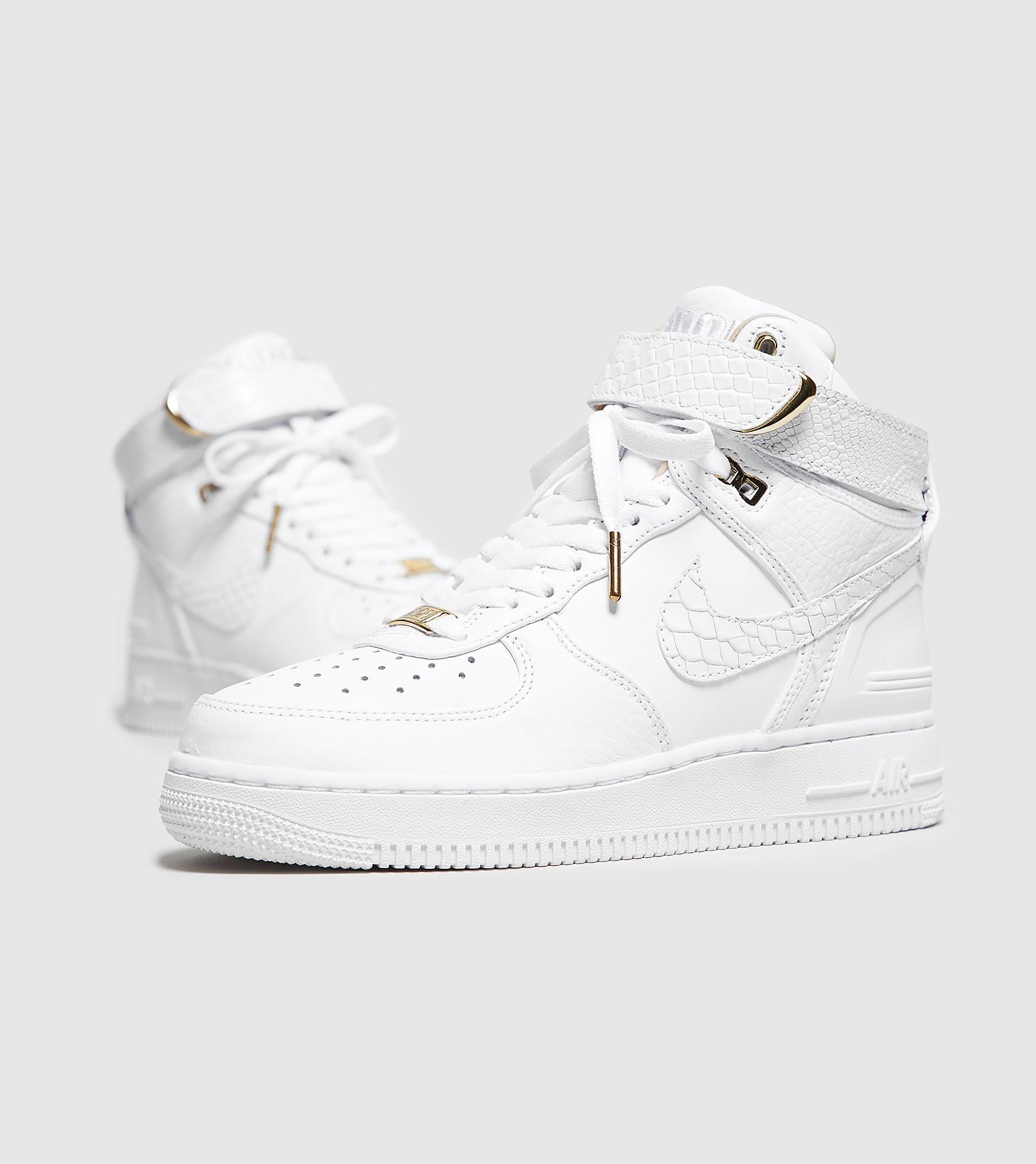 Nike Air Force 1 Hi Just Don Dam