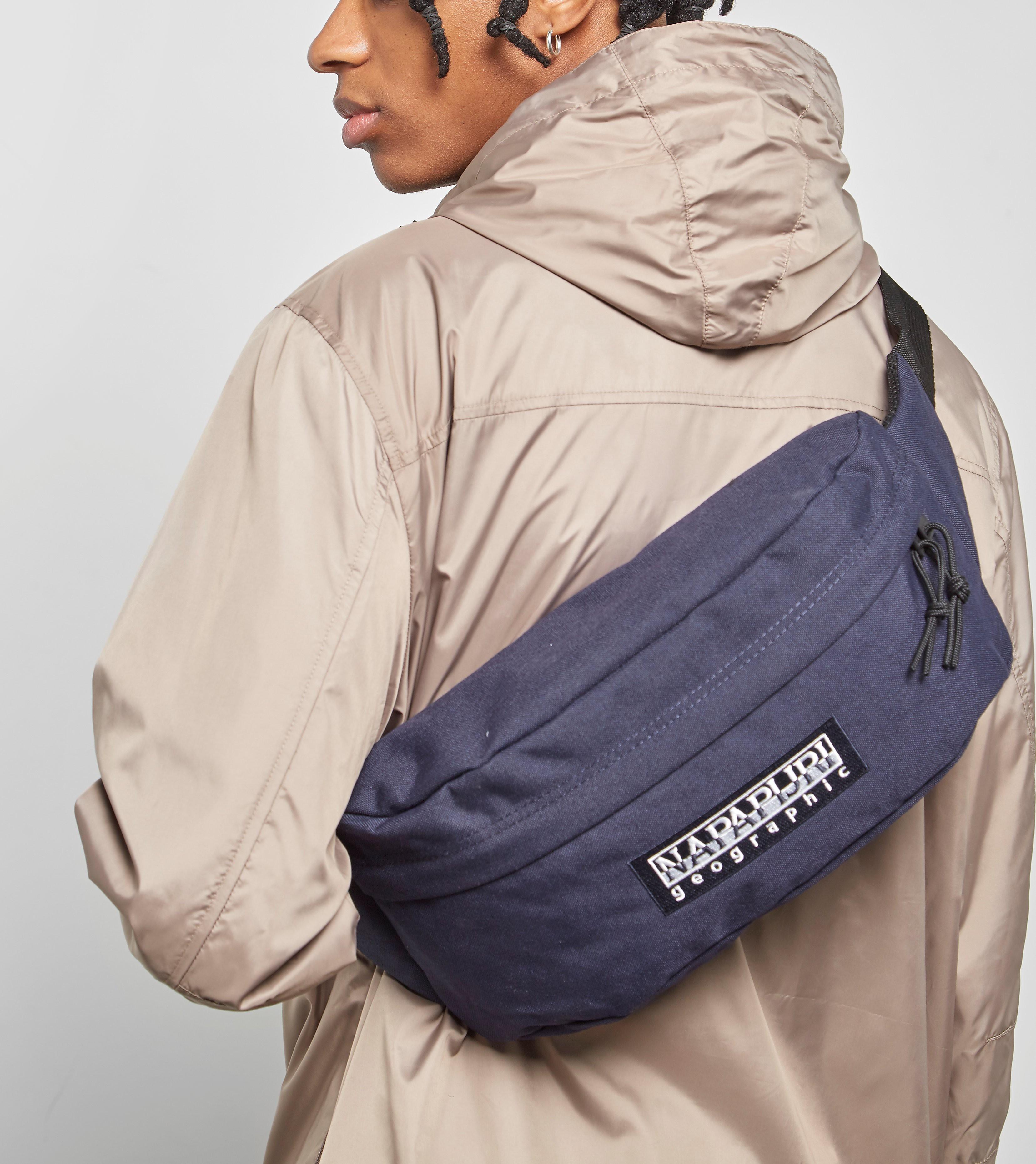 Napapijri Hope Bum Bag, Blauw