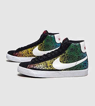 Nike Blazer High TG