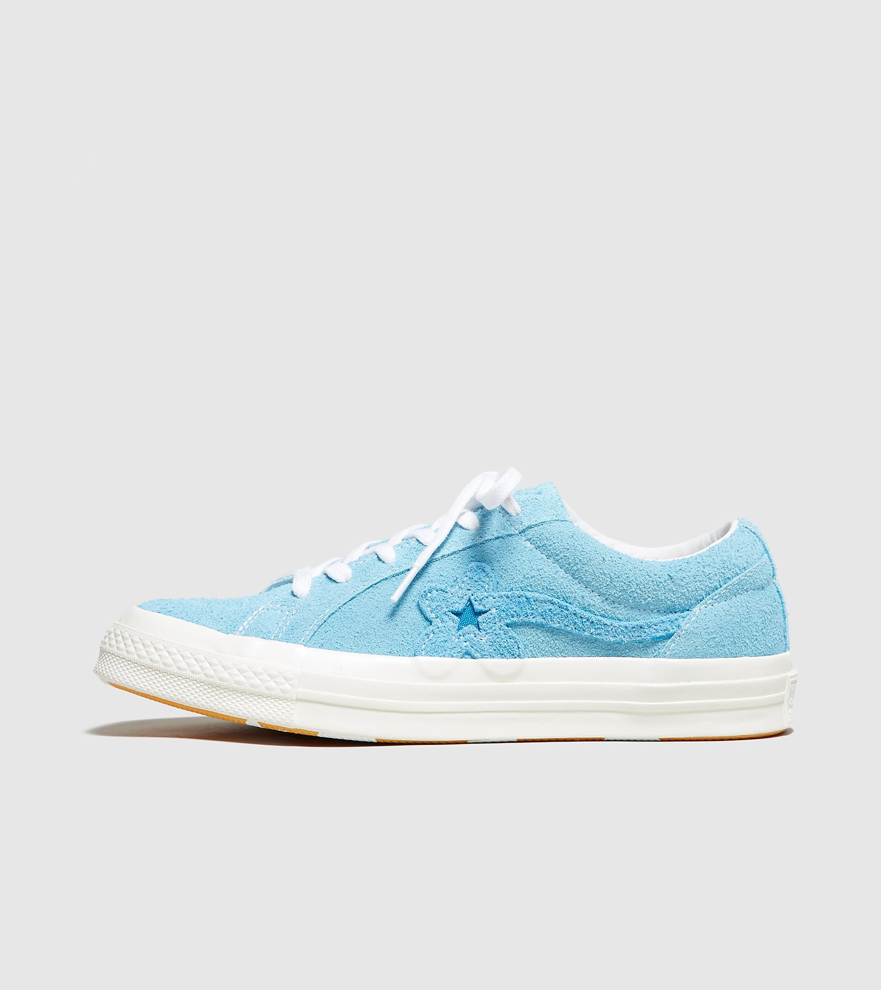 Converse x Tyler Golf Le Fleur One Star Women's, azul