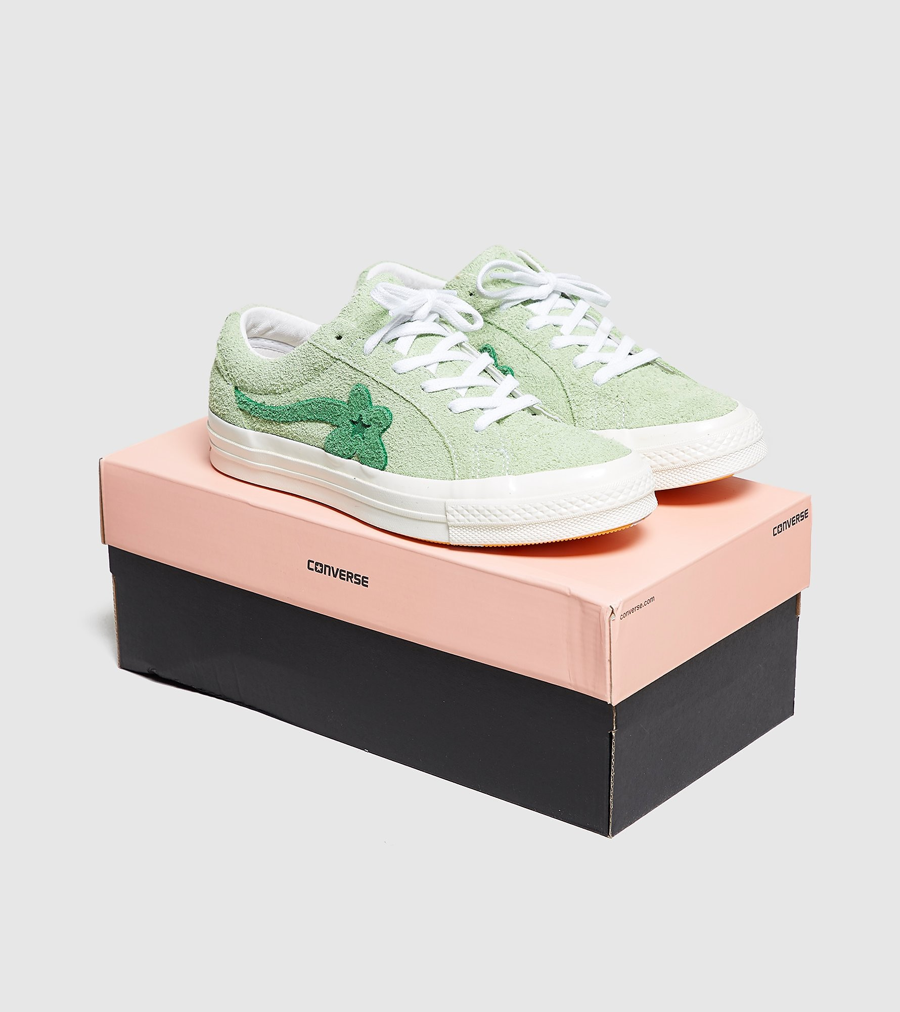 Converse x Tyler Golf Le Fleur One Star Women's