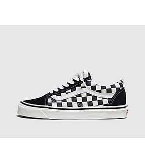 15a4afe610 Vans Anaheim Old Skool Checkerboard Women s ...