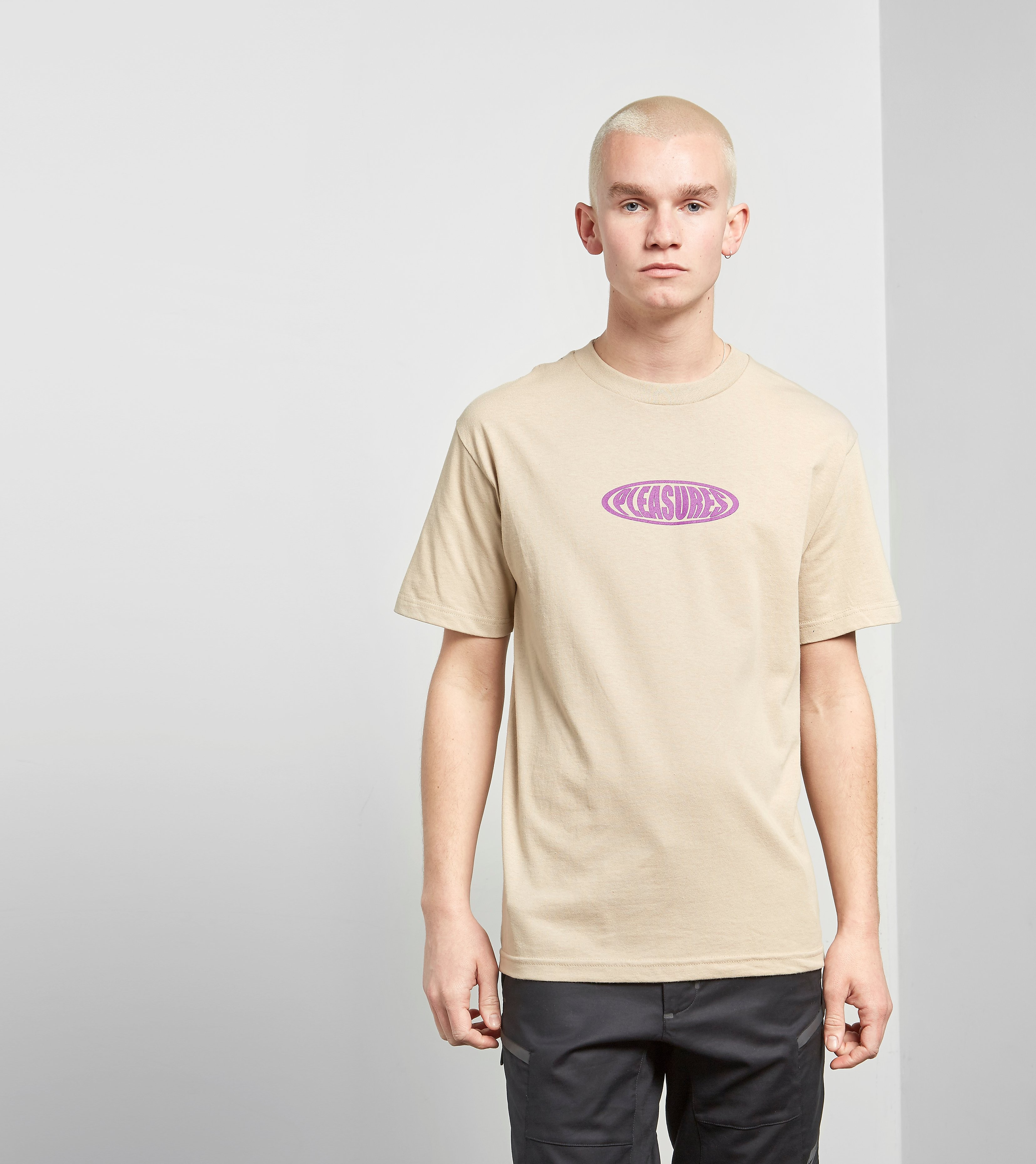 PLEASURES Bubble T-Shirt