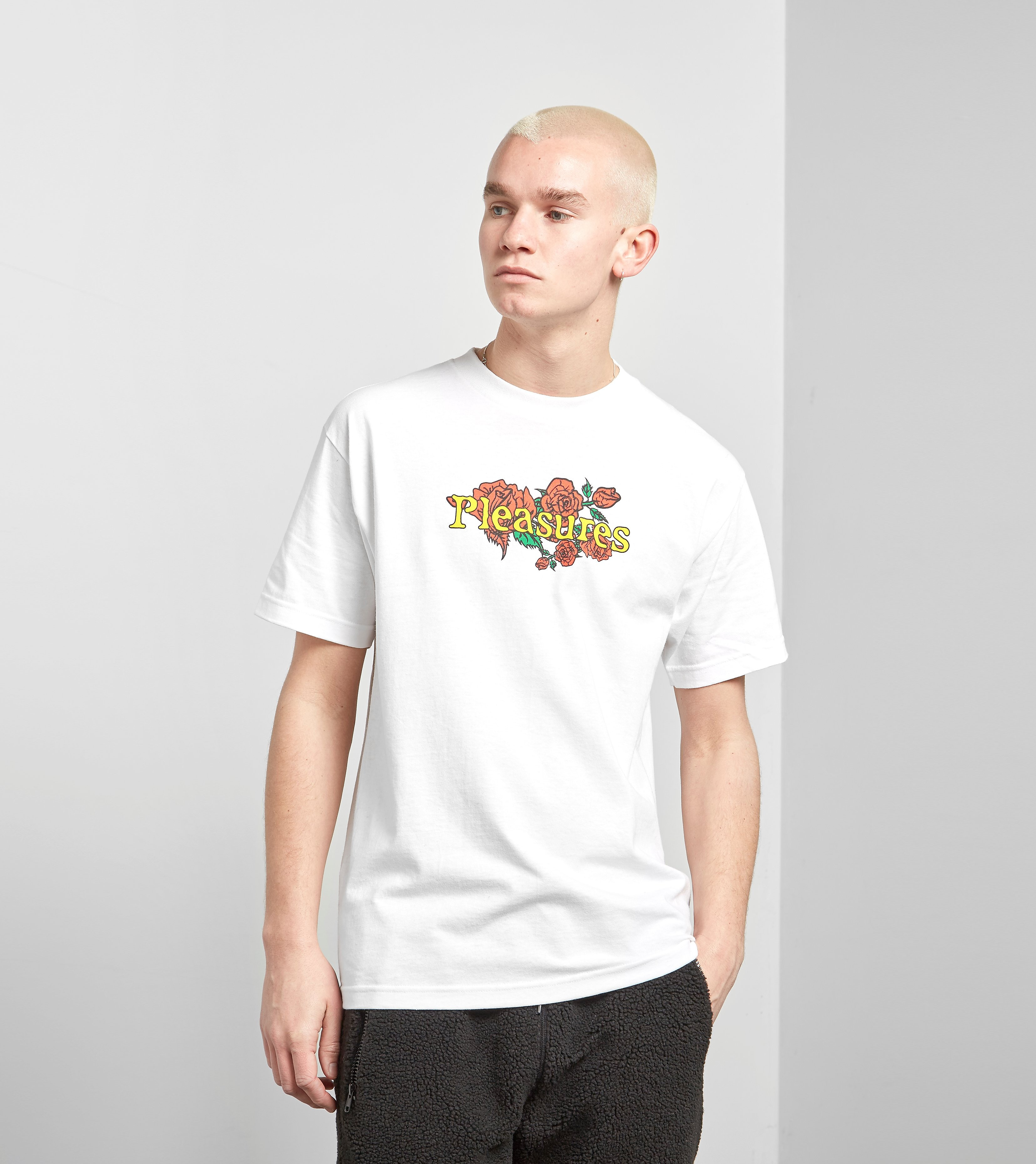 PLEASURES x Grateful Dead Bertha T-Shirt