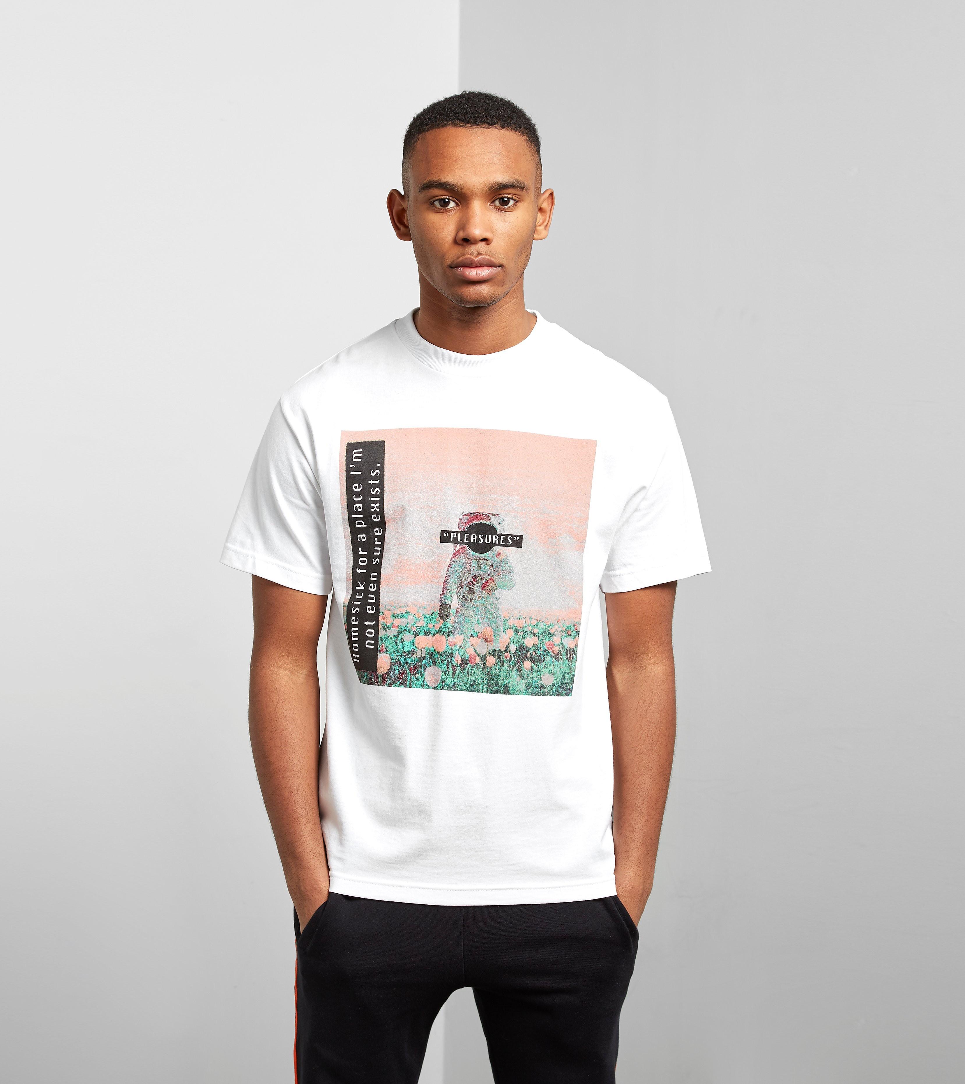 PLEASURES Homesick T-Shirt