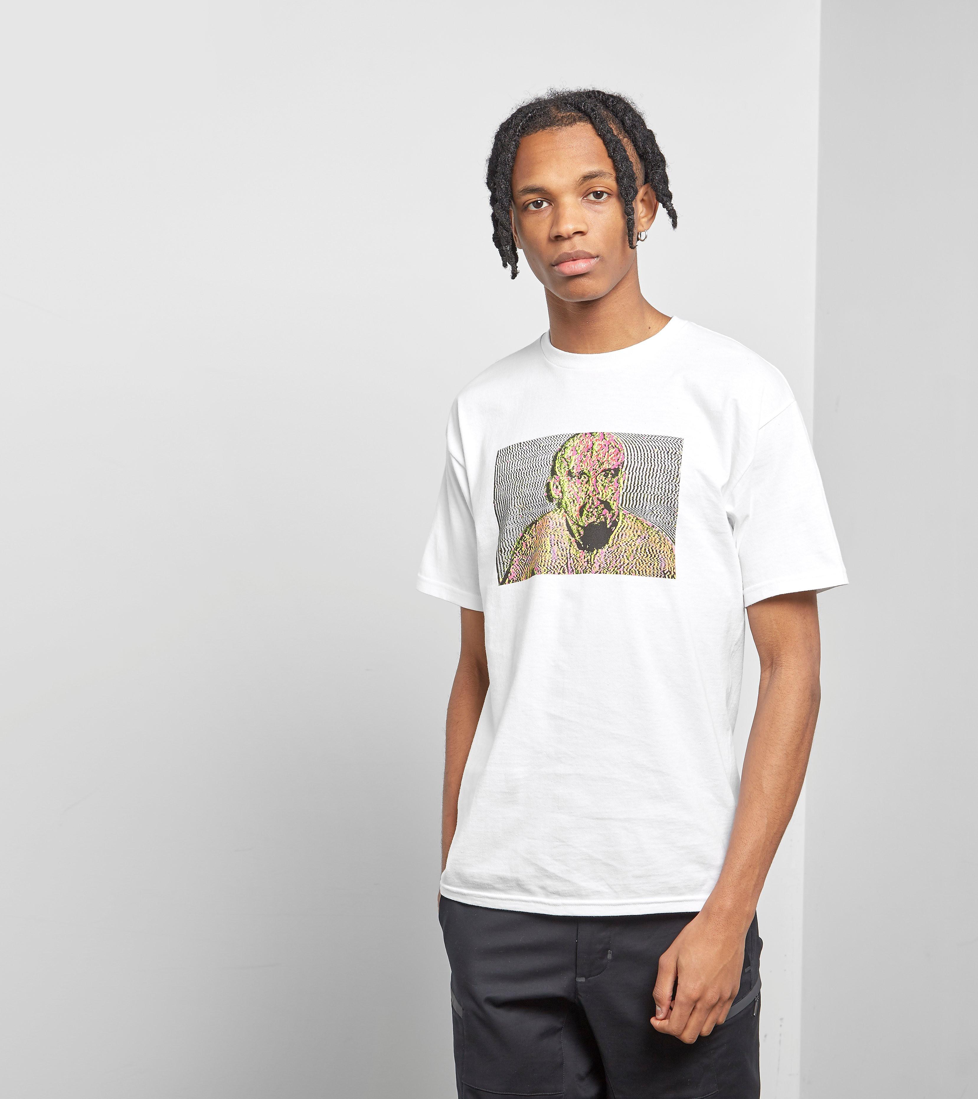 PLEASURES GG T-Shirt