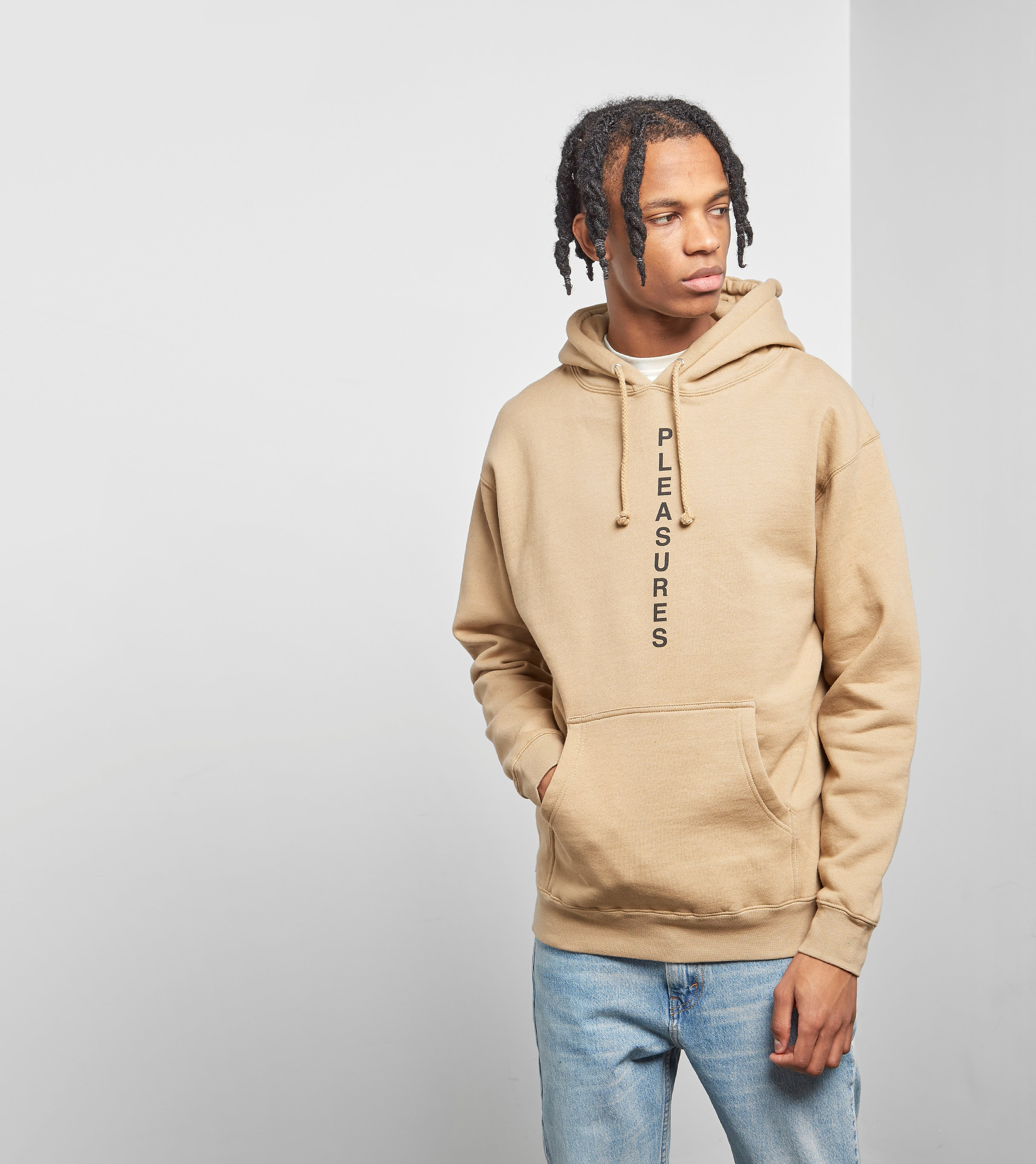 PLEASURES Pakkard Hoody