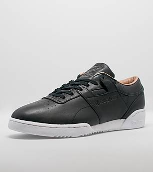Reebok Workout Lo Clean PM