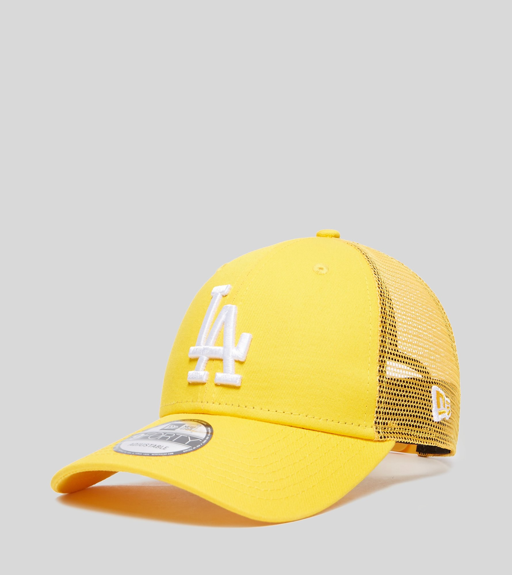 New Era Los Angeles 9FORTY Trucker Cap