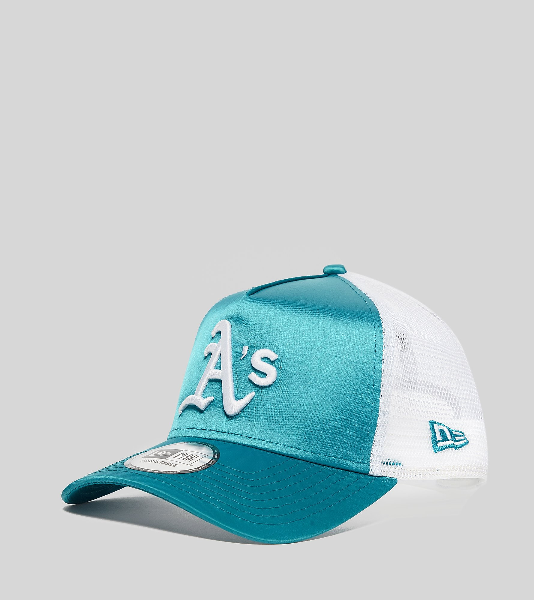 New Era A's Trucker Cap - size? exclusive