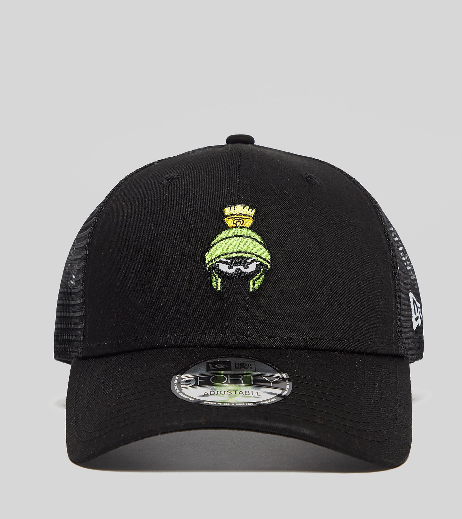 New Era Marvin the Martian 9FORTY Trucker Cap