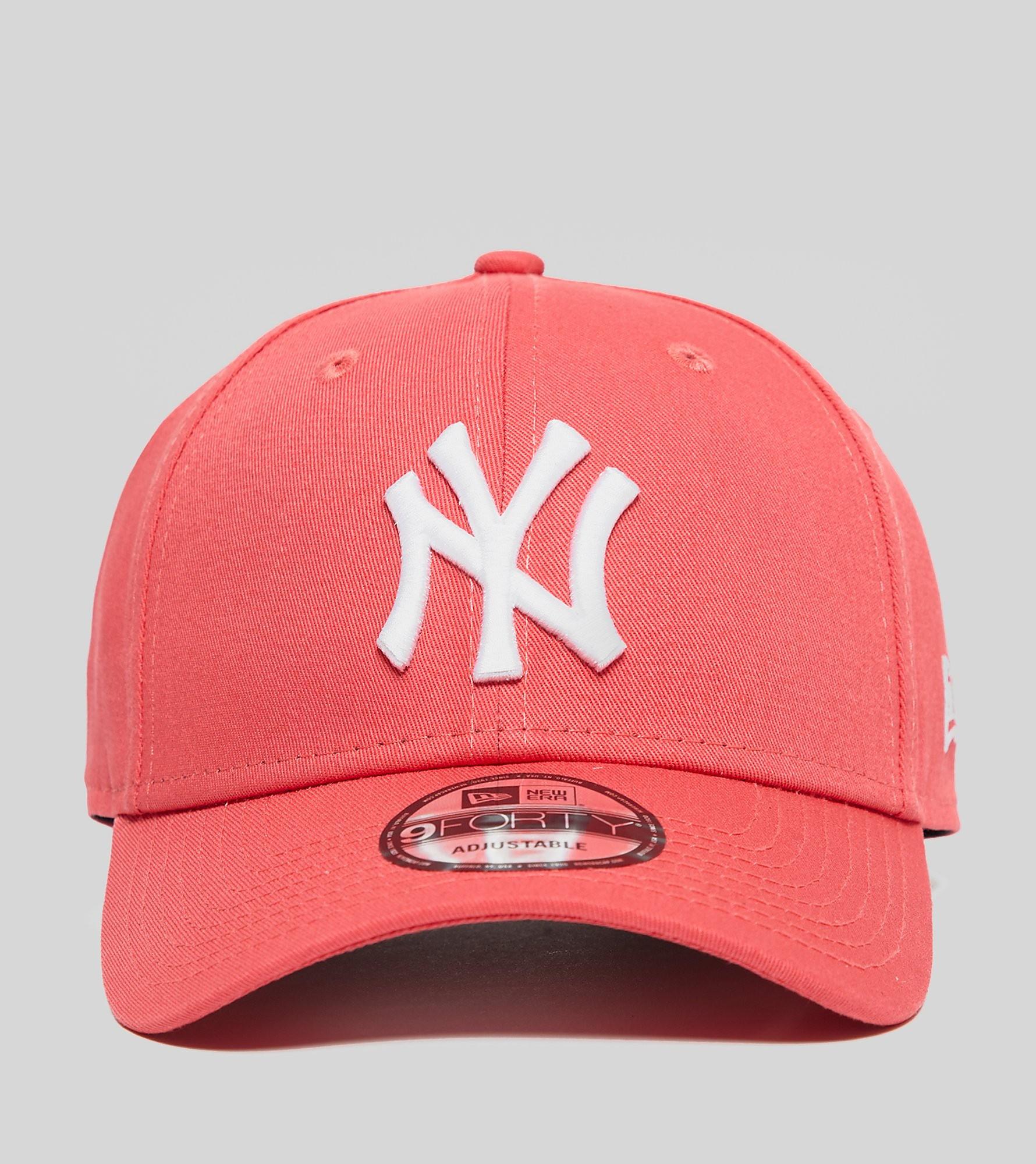 New Era New York 9FORTY Cap