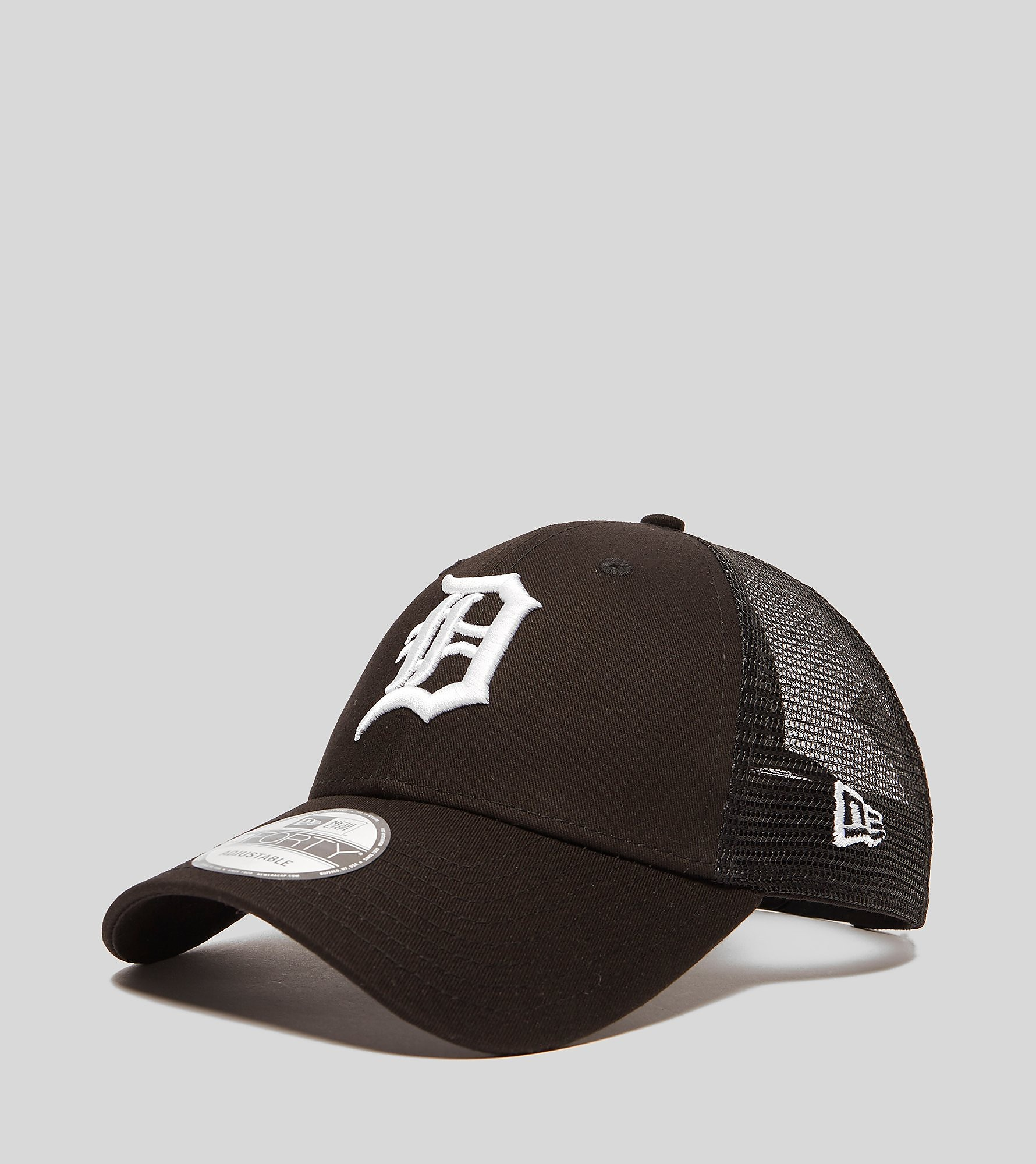 New Era Detroit Lions 9FORTY Trucker Cap - size? Exclusive
