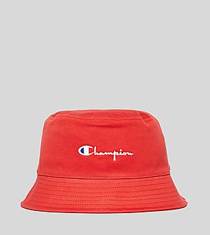Champion Twill Bucket Hat