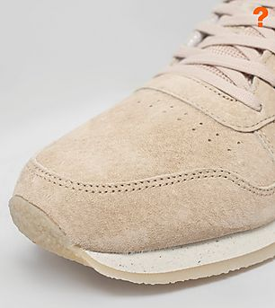 Reebok Classic Leather Crepe - size? Exclusive