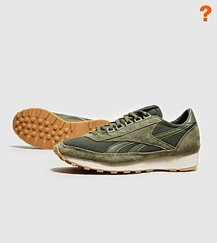 Reebok Aztec - size? Exclusive