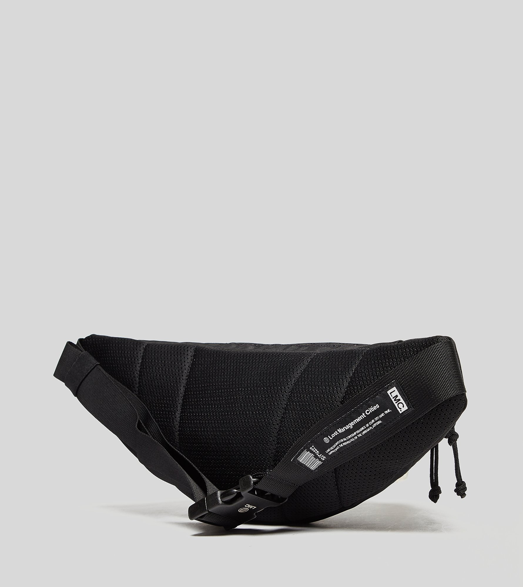Lost Management Cities PVC RL Waist Bag