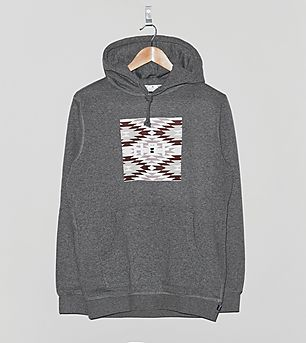 HUF Cabazon Box Hoody