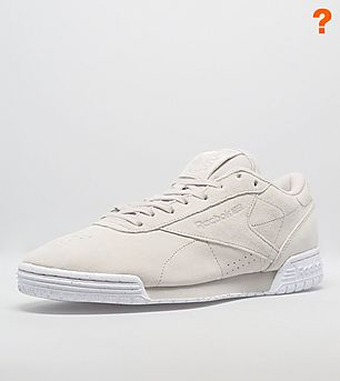 Reebok Ex-O-Fit Low Clean - size? Exclusive