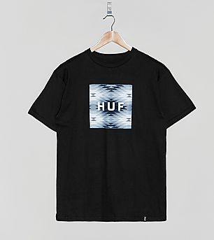 HUF Cabazon Box T-Shirt