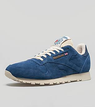 Reebok Classic Leather Clean