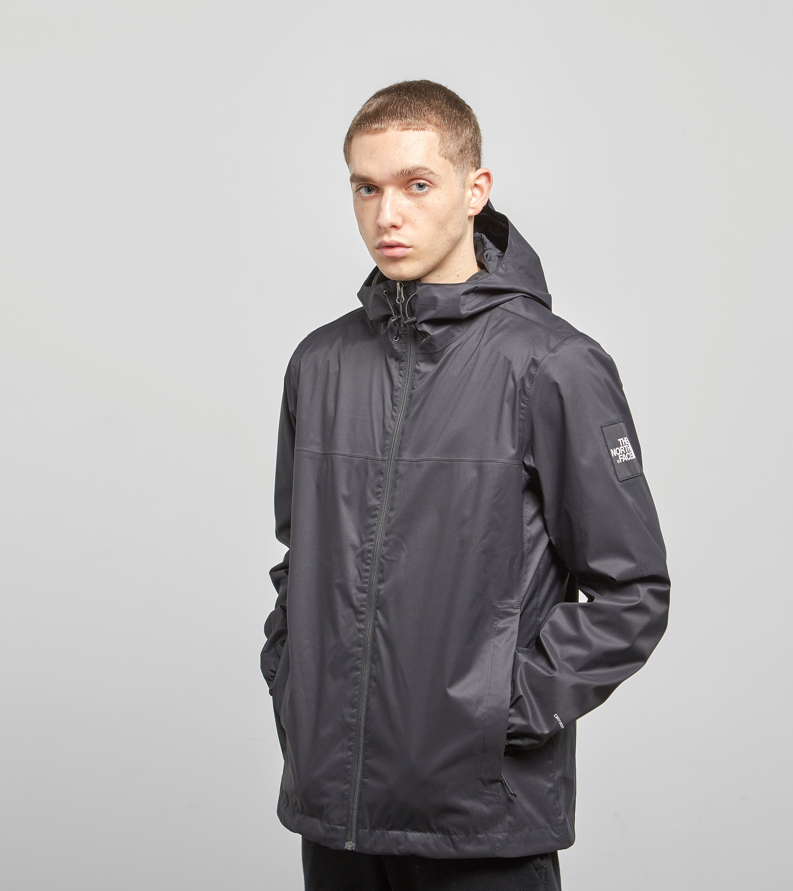 The North Face Black Label Mountain Jacket