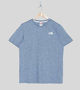The North Face Novelty Marl T-Shirt