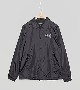 Brixton Ramsey Coach Jacket