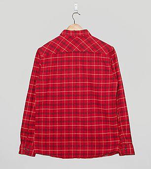 Brixton Long Sleeved Bowery Shirt