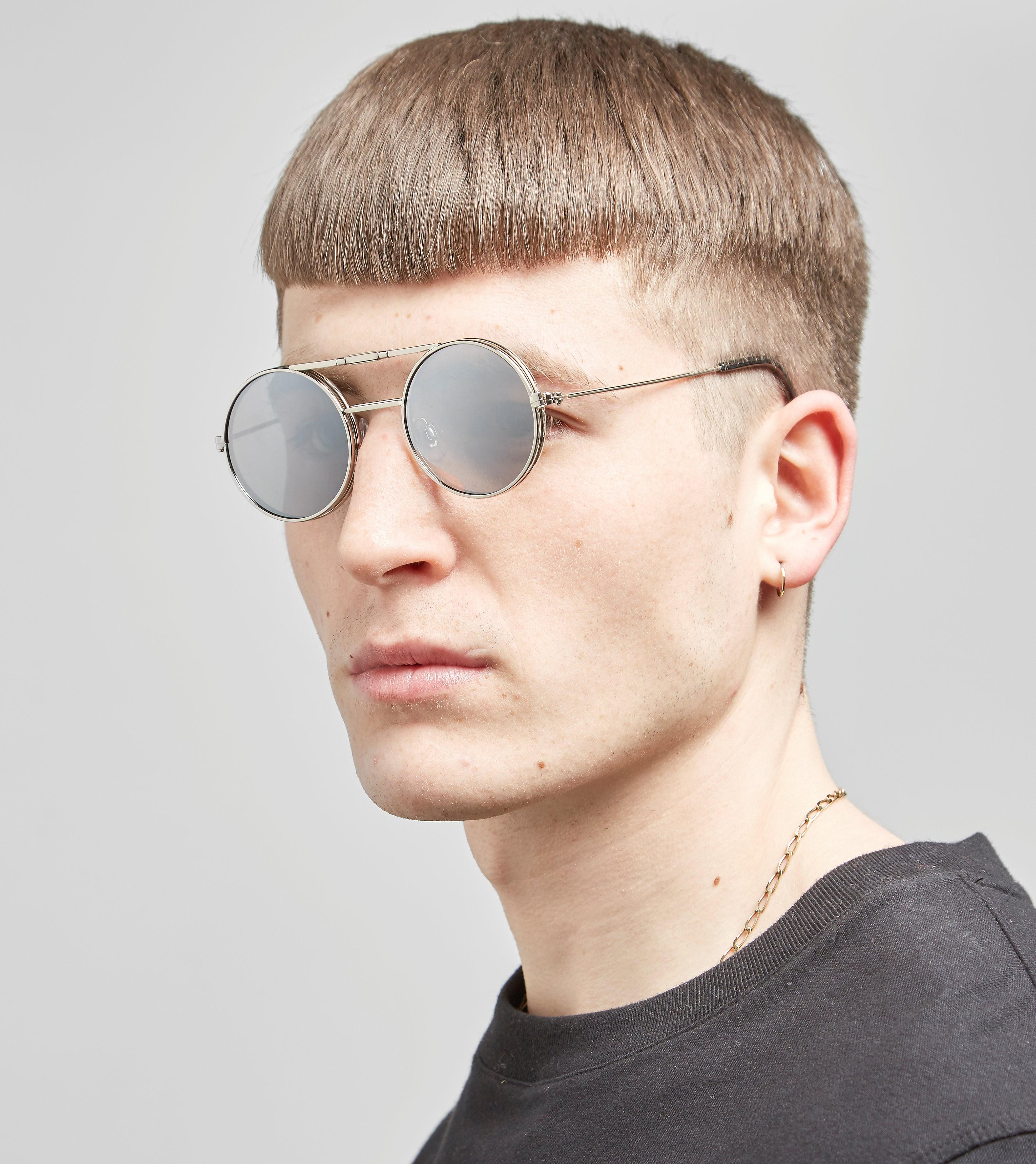 Spitfire Lennon Flip Clear/Silver