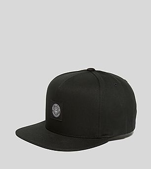 Obey Downtown Snapback Cap