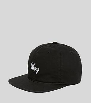 Obey Bridgeport Cap
