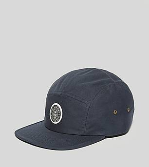 Obey Icon 5 Panel Cap