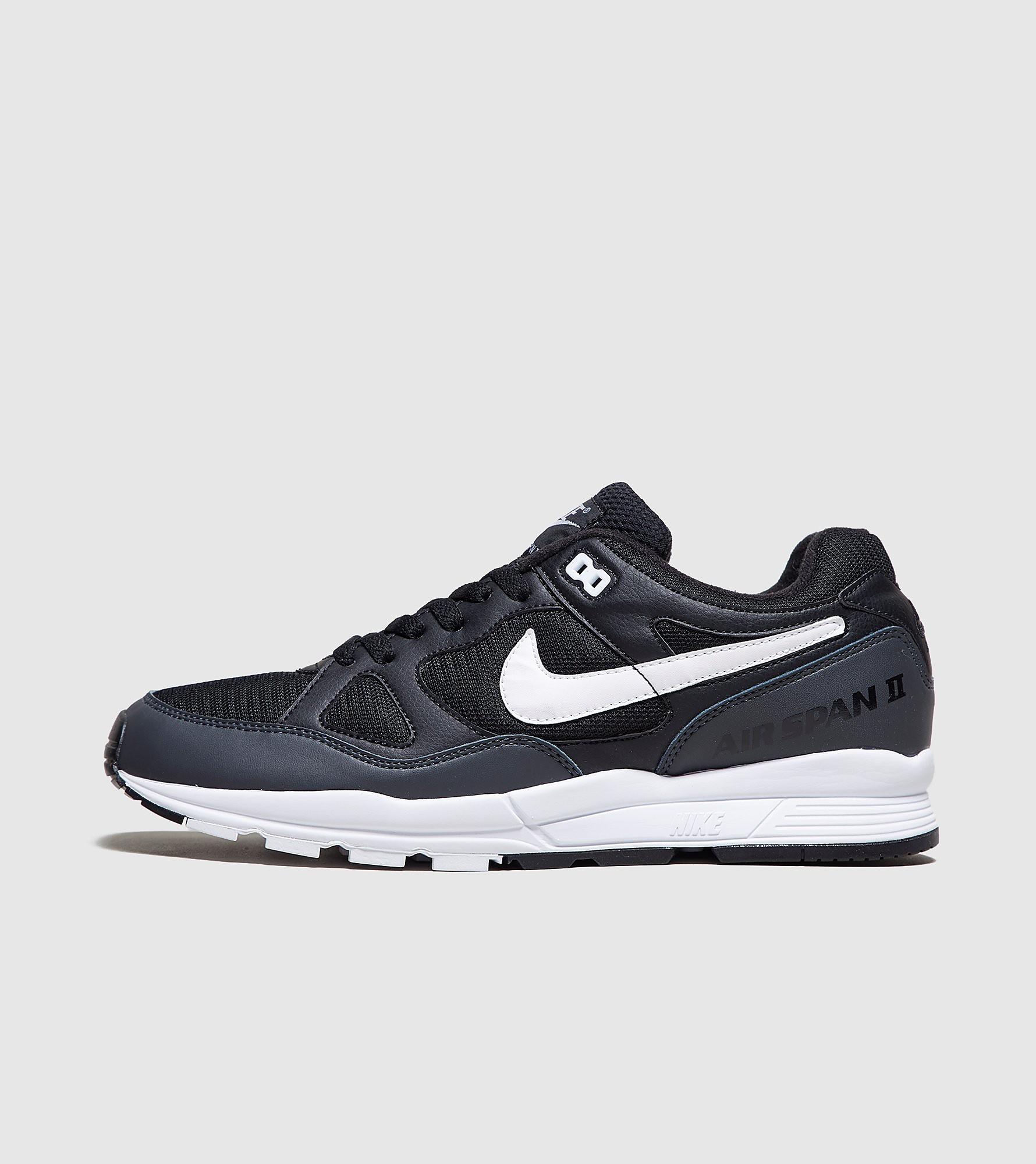 brand new 76003 41aad Nike NIKE AIR SPAN II