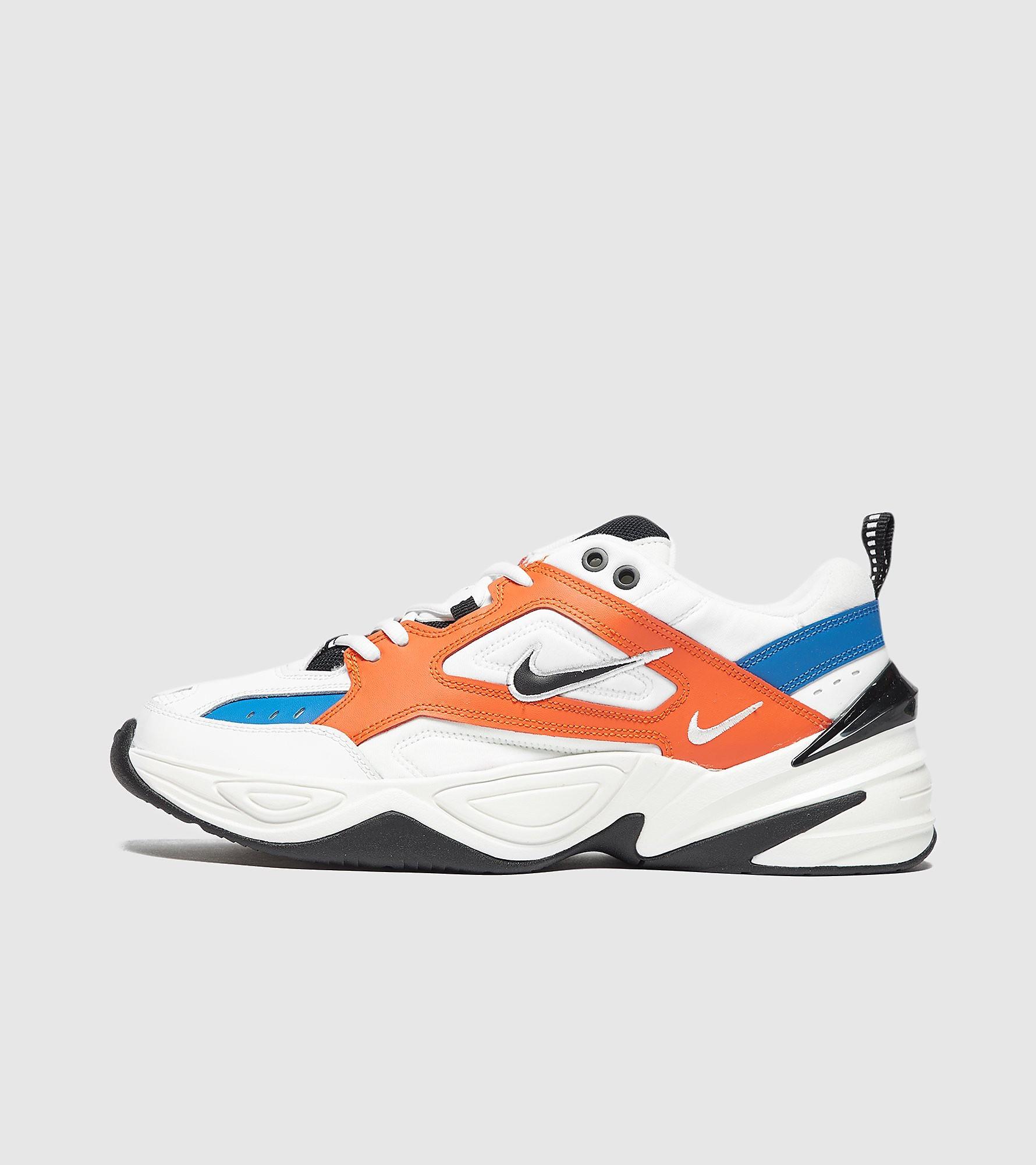 Nike M2K Tekno, White