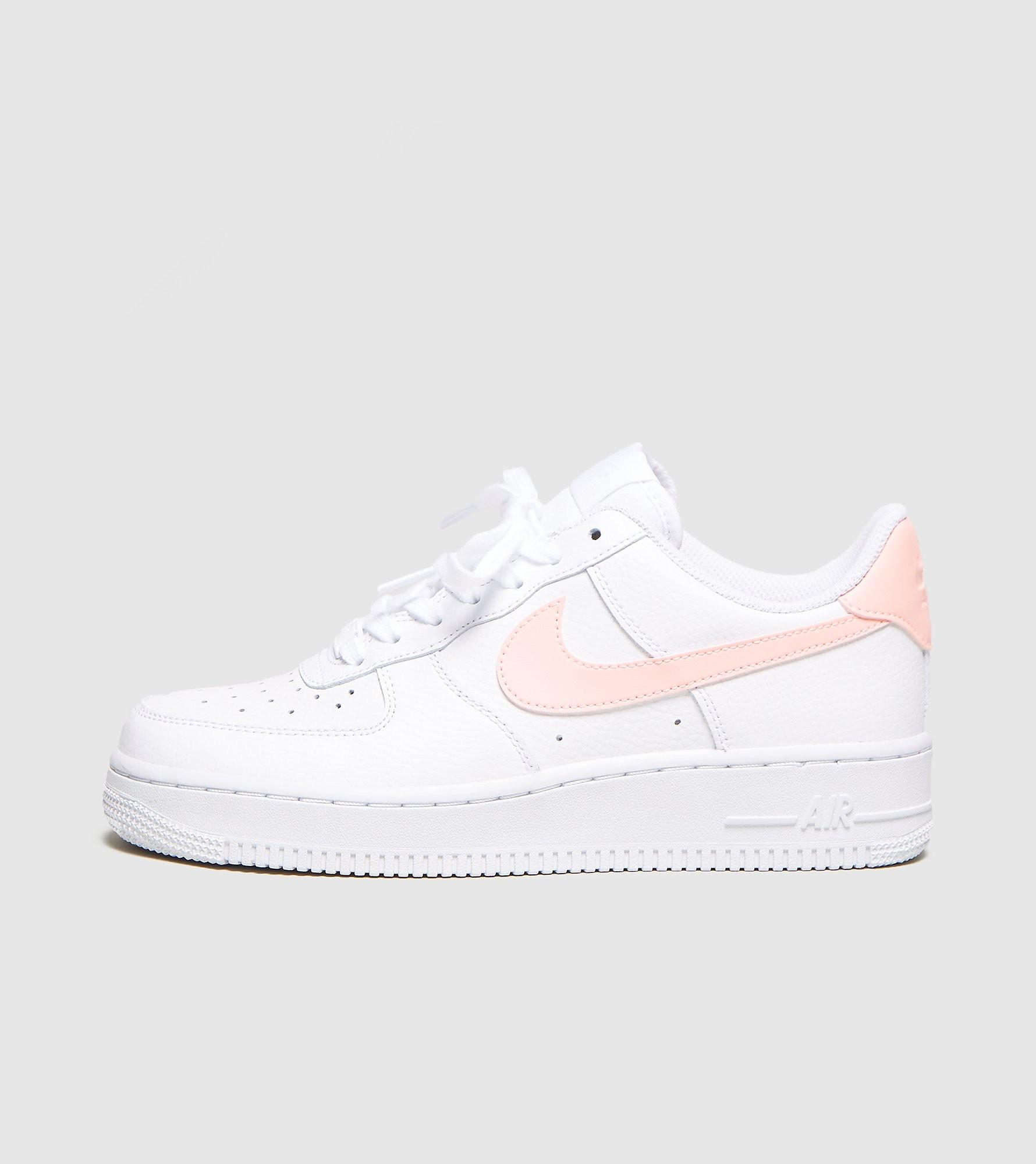brand new 69d74 0415e Nike Air Force 1  07 LV8 Women s. 100 ...