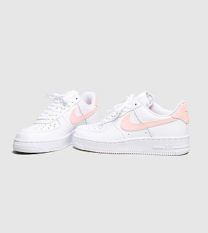 half off 4a62c e345c Nike Air Force 1 07 LV8 Women s ...