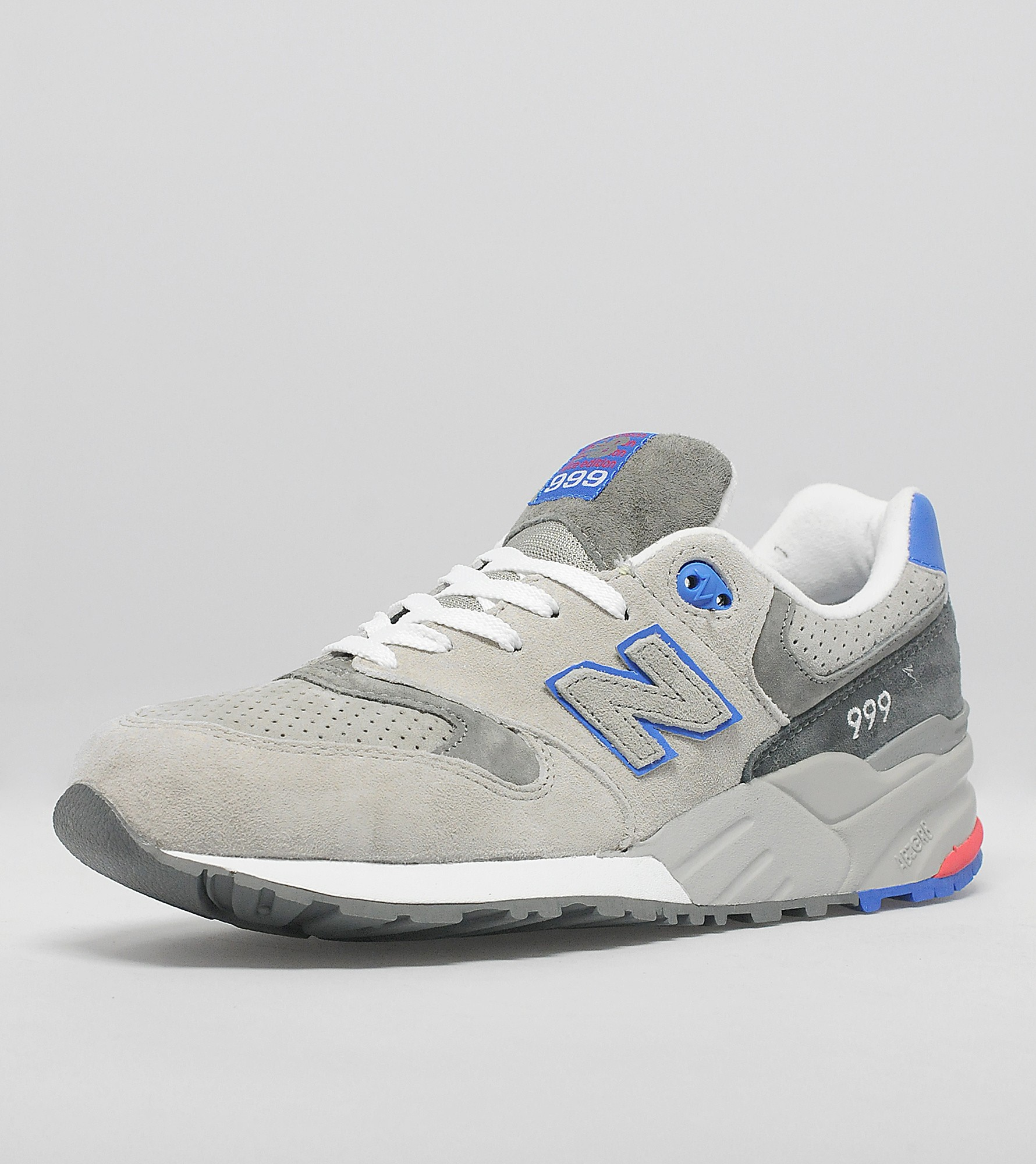 New Balance 999 'Barbershop Pack'