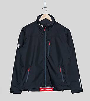 Helly Hansen Crew Midlayer Jacket