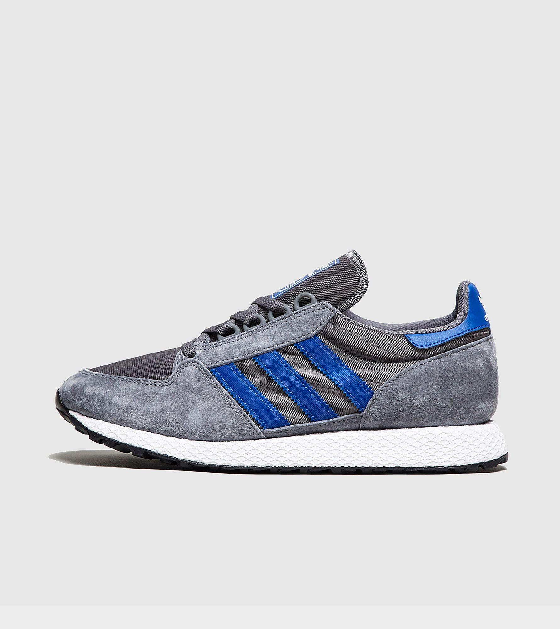 Adidas Originali Calzature Uomo Taglia?