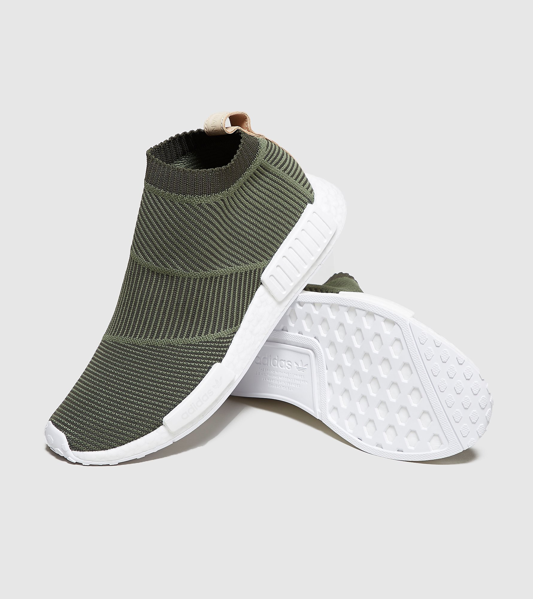 Adidas Originals Nmd Size