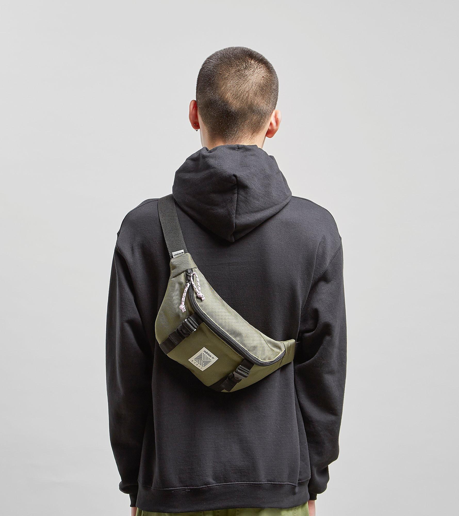 adidas Originals Atric Waist Bag, Olive
