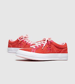 7c55adccfff Converse One Star Ox Women s Converse One Star Ox Women s